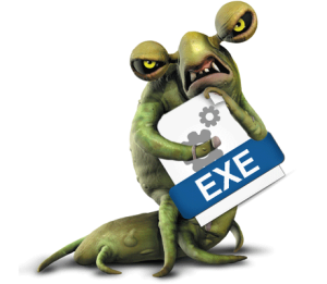 virus-exe